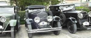 Cote Voiture Ancienne : cote voitures collection ~ Gottalentnigeria.com Avis de Voitures