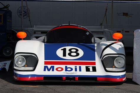 1989 Aston Martin AMR1 Gallery | Aston Martin | SuperCars.net | Aston martin, Aston, Racing