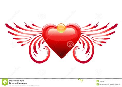 love heart symbol royalty  stock photography image