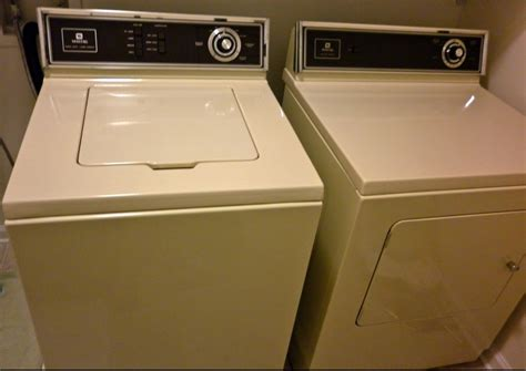 maytag washer  dryer model number differences