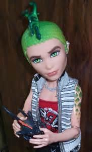Monster High Boy Dolls
