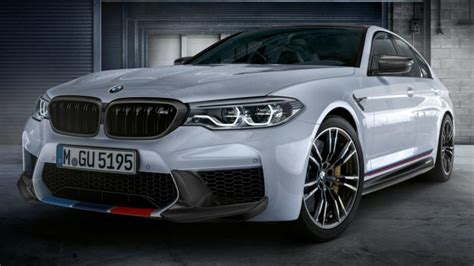 M5 Performance Parts by 2018 Bmw M5 M Performance Parts Is For M Geeks
