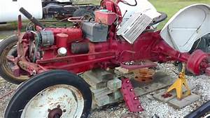 Finally Fixing The Ford 8n Tractor After 4 Years Of
