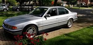 2000 Bmw 740i E38 6 Speed