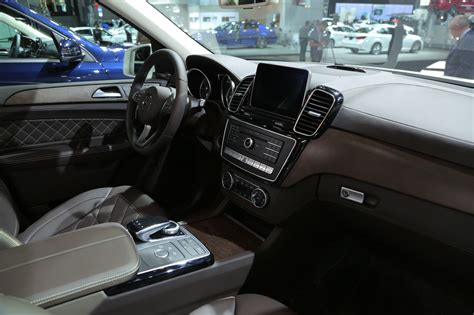 mercedes jeep 2016 interior cheapest suv crossovers 2015 autos post