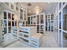 Luxury Walk Closet DMA Homes #23419