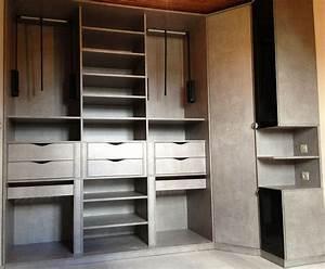 Penderie Sur Mesure : dressing sur mesure et chambre ~ Zukunftsfamilie.com Idées de Décoration
