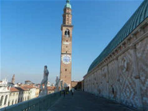 basilica palladiana terrazza basilica palladiana terrazza e logge visitabili
