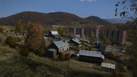 dayz standalone map ps4 screenshots areas pc faces mod remade sweet looks pretty disgusting bloody screens fresh mods chernarus vg247