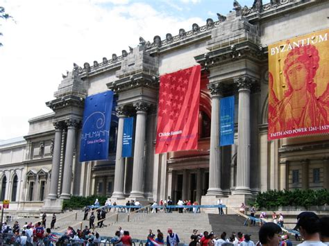 metropolitan museum in new york city travel and tourism