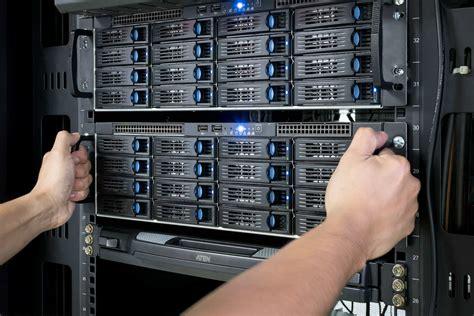 server storage msk global elektronik
