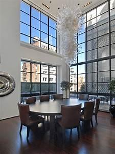 Gorgeous, Tribeca, Penthouse, Apartment, Design