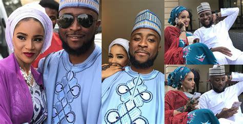 When A Fine-ass Yoruba Guy Meets His Hausa Bride... They