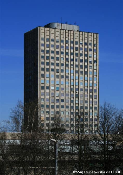 Preses Nams - The Skyscraper Center