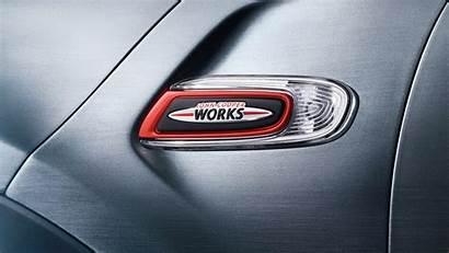 Cooper John Works Brand Brands