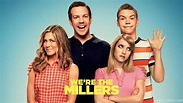 We're the Millers (2013) | Political Film Blog
