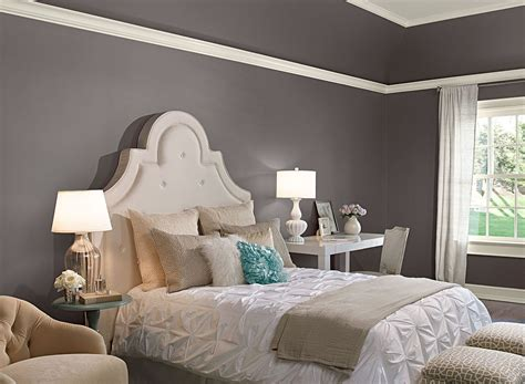 Is Gray A Color To Paint A Bedroom by Bedroom Color Ideas Inspiration Bedrooms Grey