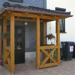 Windfang Hauseingang Aus Glas : vordach holz wagner suhl haus pinterest vordach holz vordach und holz ~ Markanthonyermac.com Haus und Dekorationen