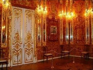 Decorus Design Amber Room Catherine The Great Amber Room Architecture