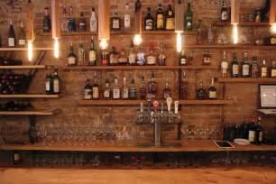 Kitchen Island With Open Shelves Aft Kitchen Bar Brothers Dressler