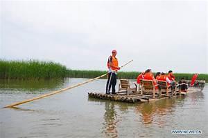 Chagan Lake receives tourism peak in summer[3]- Chinadaily ...