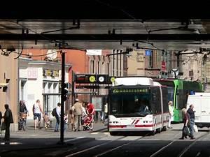 Bus Erfurt Berlin : bus 505 der evag erfurt auf der linie 20 nach daberstedt am erfurter hauptbahnhof 16 ~ Markanthonyermac.com Haus und Dekorationen