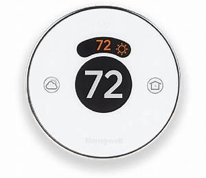 El Termostato Honeywell Lyric  Compatible Con La