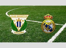 Como ver el partido Leganés vs Real Madrid
