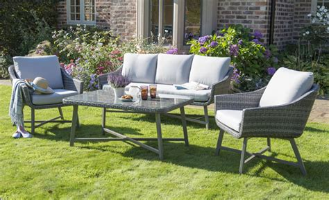 Outside Garden Furniture by Some Suggestions For Purchasing And Looking After Outside