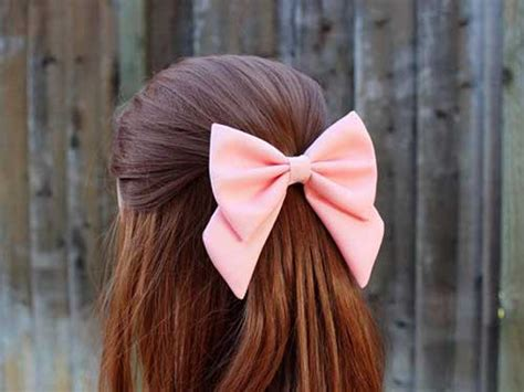 Blonde Ponytail Pink Bow 20 Cute Styles For Long Hair Long Hairstyles 2016 2017 Crochet Braids With Kanekalon Hair Styles Updos For Layered Shoulder Length 2 Gray Hairstyles Bangs Removing Red Color At Home Blonde Dye Shades How To Curly Naturally Braid Your Like Anna From Frozen What Will Make My Blue Eyes Pop