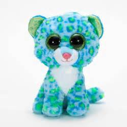 Beanie Boo Coloring Pages Leona