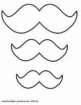 Mustache Coloring Pages Decorations Printable Template Moustache Outline Shirt Birthday Stencil Mustaches Diy Templates Designs Tori Grant Crafts Shower Bigode sketch template
