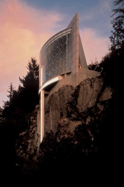 church   world   grotto  oregon