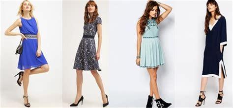 welche schuhe zum kleid dunkelblaues kleid kombinieren