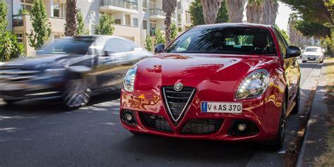 2015 Alfa Romeo Giulietta Distinctive Qv Line Review