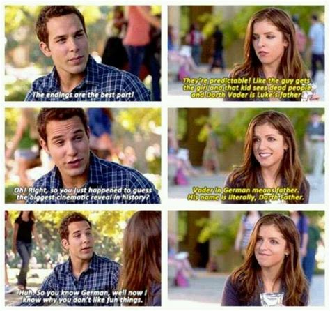 Images Of Pitch Perfect Quotes Becca Summer