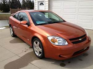 Find Used 2006 Chevrolet Cobalt Ss Coupe 2