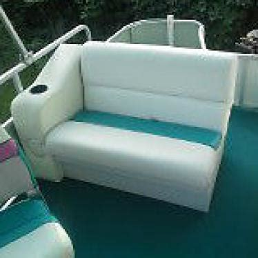 Grumman Pontoon Boat Seats by Grumman 20ft Fishing Pontoon Boat For Sale From Usa