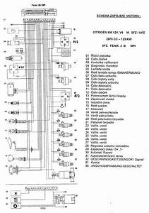 Plm642 - Citro U00ebn Xm V6 Break