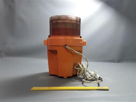 ancien hachoir electrique moulinex vintage vieux