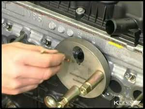 kl 1383 20 k al 233 ser une bougie de pr 233 chauffage et r 233 parer le taraudage avec moteurs psa hdi