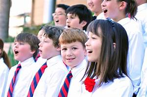 Music Preview: STAGE AND CINEMA'S TOP HOLIDAY CHORALE ...