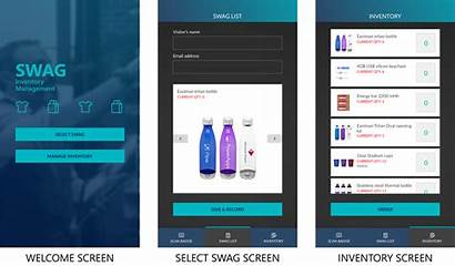 Powerapps App Inventory Swag Microsoft Creating Examples