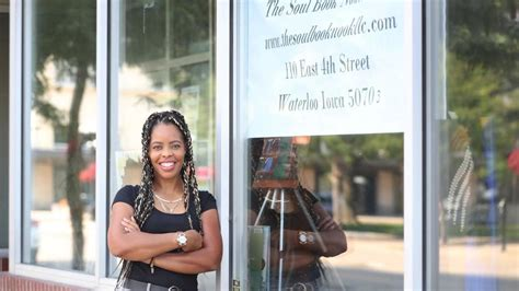 New Waterloo Book Store May Be First Black Owned Bookstore