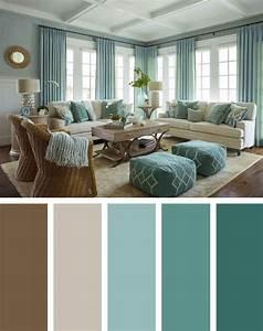 Cozy, Living, Room, Paint, Colors