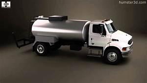 Sterling Acterra Etnyre Asphalt Distributor Truck 2009 By