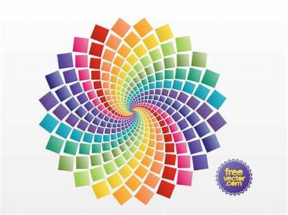 Gradient Colors Graphics Freevector Ai Watercolor Eps