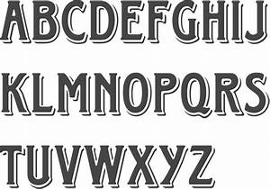MyFonts: Art nouveau typefaces