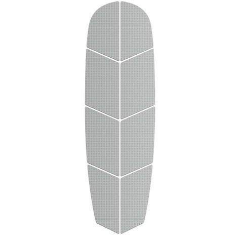 sup deck pad replacement jimmy styks 8 stand up paddleboard deck pad west