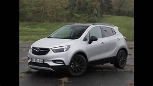 Opel Mokka X Edition : essai opel mokka x 1 4 turbo 140 color edition 2016 youtube ~ Medecine-chirurgie-esthetiques.com Avis de Voitures